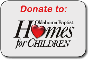Donate to Oklahoma Baptist Homes for Children